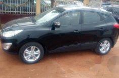 Hyundai Ix35 2011 Black for sale