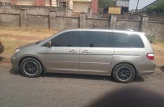 Honda Odyssey 2005 Petrol Automatic Gold for sale