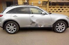 2003 Infiniti FX Automatic Petrol well maintained for sale