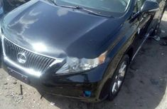 2011 Lexus RX Automatic Petrol well maintained for sale
