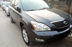 Lexus RX 2009 ₦4,200,000 for sale