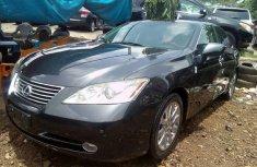 Lexus ES 2007 Petrol Automatic Grey/Silver for sale