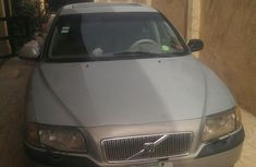 Volvo S80 2005 Silver for sale