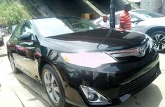 Almost brand new Toyota Camry Petrol 2013 for sale