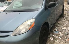 2009 Toyota Sienna Petrol Automatic for sale