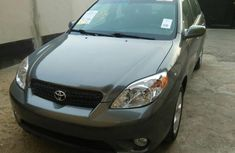 Almost brand new Toyota Matrix Petrol 2007 for sale