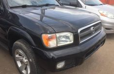 Nissan Pathfinder 2002 Automatic Petrol ₦1,700,000 for sale