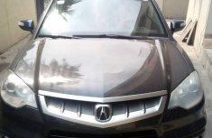 Acura RDX 2007 Automatic Petrol ₦4,000,000 for sale