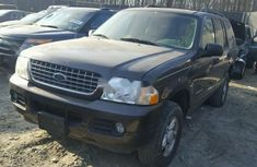 2005 Ford Explorer for sale in Lagos
