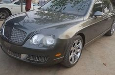 Almost brand new Bentley Continental Petrol 2010 for sale