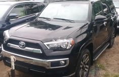 Toyota 4-Runner 2015 Automatic Petrol ₦18,600,000 for sale