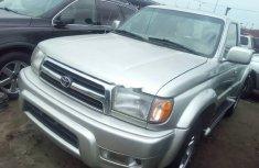 Toyota 4-Runner 2002 ₦1,900,000 for sale