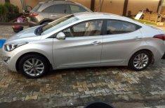 2015 Hyundai Elantra Petrol Automatic for sale