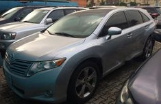 Toyota Venza 2010 Petrol Automatic Grey/Silver for sale