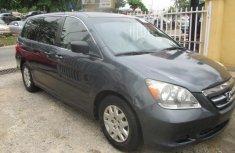 Honda Odyssey 2006 Automatic Petrol ₦1,800,000 for sale