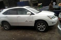 Almost brand new Lexus RX Petrol 2008 for sale