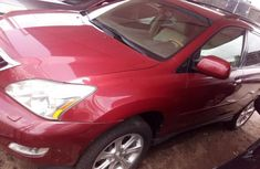 Lexus RX 2009 Automatic Petrol ₦4,500,000 for sale