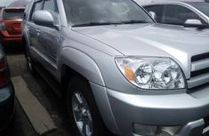 Toyota 4-Runner 2005 Automatic Petrol ₦3,500,000 for sale