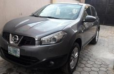Nissan Qashqai 2014 Automatic Petrol ₦3,500,000 for sale