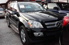 2008 Mercedes-Benz GL450 55 Automatic for sale at best price