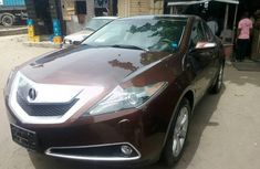 Acura ZDX 2011 Automatic Petrol ₦11,500,000 for sale
