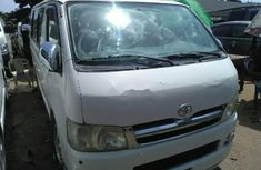 Toyota HiAce 2008 Automatic Petrol ₦6,000,000 for sale