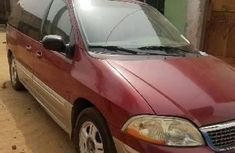 Ford Windstar 2003 ₦600,000 for sale