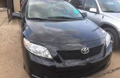 2009 Toyota Corolla for sale