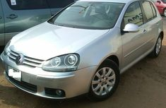 2005 Very Clean Volkswagen Golf 5 For sale