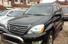2010 Lexus GX470 FOR SALE