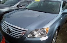 Toyota Avalon  2013 blue Limited for sell