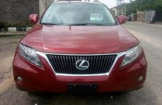 2009 Lexus Rx 350 for sale