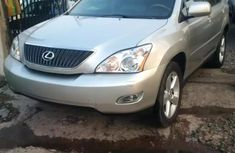 2009 Lexus Rx 330 for sale
