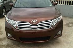 2008 Toyota Venza brown for sale
