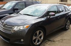 Tokunbo 2008 Toyota Venza Grey for sale