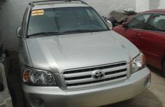 Toyota Highlander 2006 for sale
