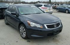Honda Accord EXL 2008 for sale