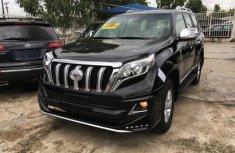 Toyota Land Cruiser Prado 2018 for sale