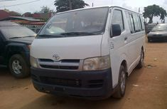 Tokunbo 2010 Toyota Hiace Hummer  for sale