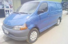 2000 Toyota HiAce Automatic Petrol well maintained for sale