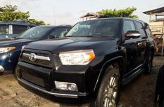 Toyota 4-Runner 2012 Automatic Petrol ₦13,000,000 for sale