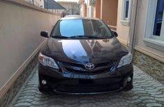 Toyota Corolla 2011 ₦4,000,000 for sale