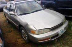 1997 Honda Accord Petrol Automatic for sale
