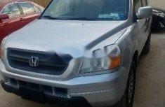 2004 Honda Pilot Petrol Automatic for sale