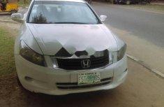 Honda Accord 2011 ₦2,100,000 for sale