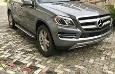 2016 Mercedes-Benz GL450 Automatic Petrol well maintained for sale