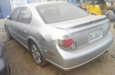 Nissan Maxima 2003 Automatic Petrol ₦700,000 for sale