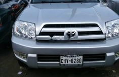 2005 Toyota 4-Runner for sale