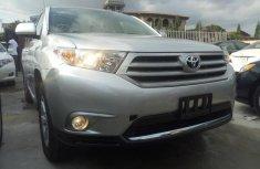 2011 Toyota Highlander for sale in Lagos
