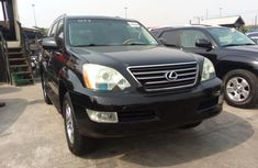 Lexus GX 2006 ₦5,600,000 for sale